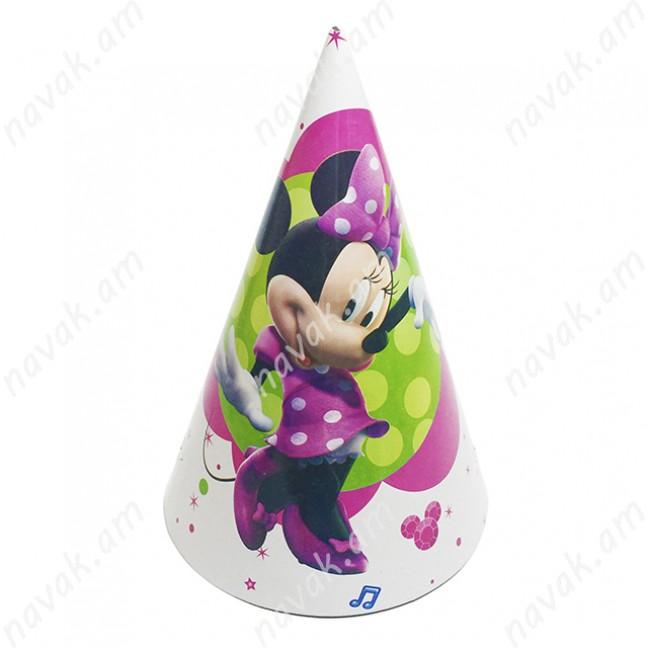 Գլխարկ Minnie 1 հատ