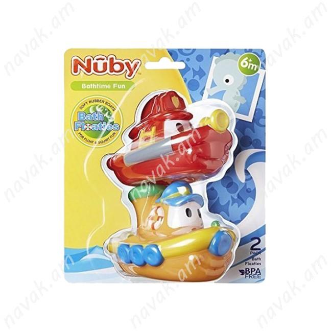 Լոգանքի խաղալիք Նավակ 2 հատ
