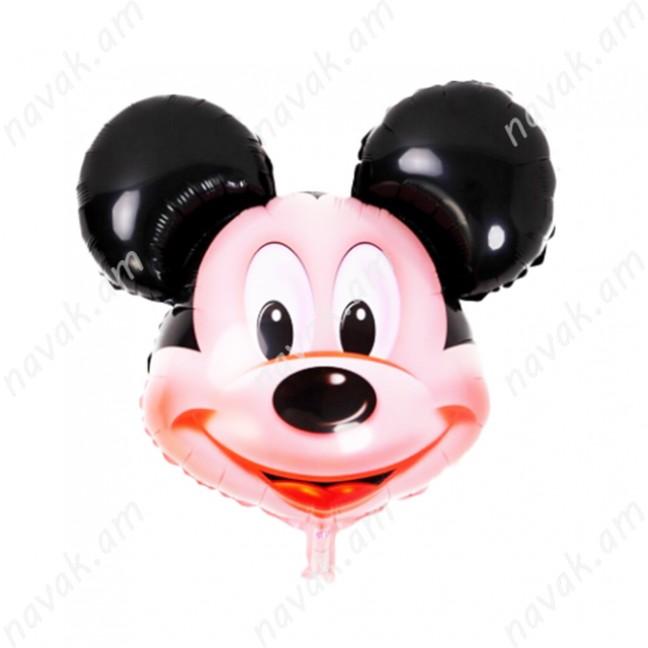 Փուչիկ Mickey Mouse